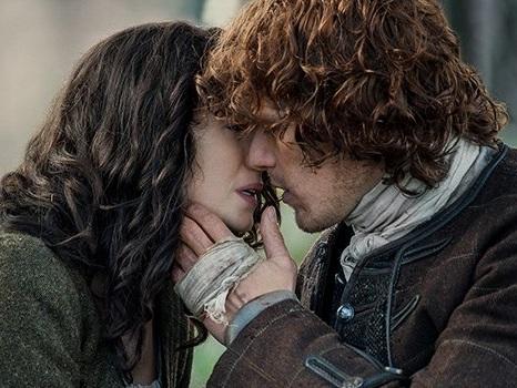 Il cast di Outlander sarà ospite per la prima volta al New York Comic Con per il lancio della 4ª stagione