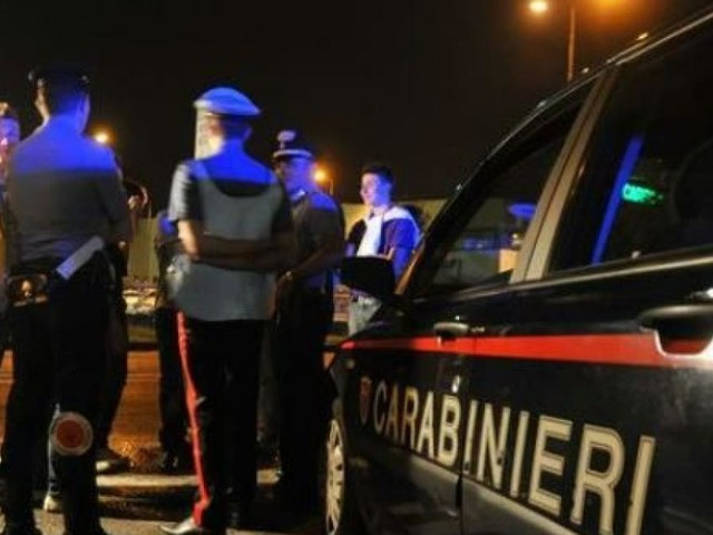 Civitanova, controlli nella notte: sanzionati 4 giovani senza mascherina e 2 persone per ubriachezza