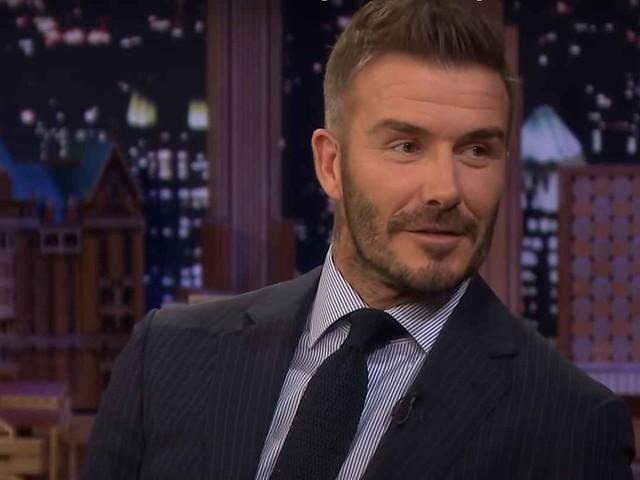 """David Beckham ambasciatore di Qatar 2022, l'attacco di Amnesty International: """"Si informi sugli abusi dei diritti umani"""""""