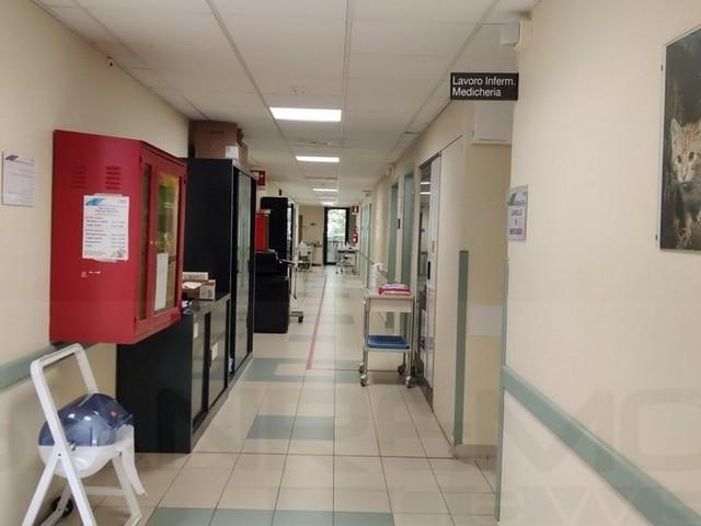 Coronavirus: scendono contagi e il tasso di positività ma nella nostra provincia due nuovi ricoveri in ospedale