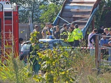 Cuneo, incidente nei campi durante la raccolta dei fagioli: muore agricoltore di 32 anni