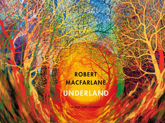 Underland, il viaggio nel tempo profondo di Robert Macfarlane