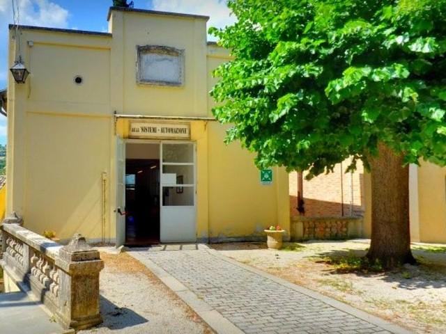 San Severino, post-sisma: approvato progetto di recupero dell'aula Sistemi dell'Ipsia