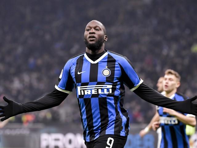 Se l'Inter e Lukaku tremano quando la sfida conta