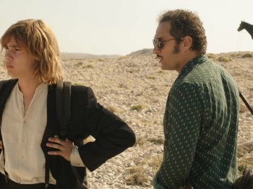 Tutto il mio folle amore: recensione del road movie di Gabriele Salvatores