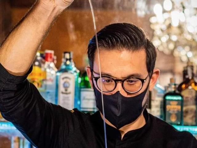 Trieste, il mago dei cocktail lascia il Caffè Torinese dopo averlo rilanciato e messo in sicurezza