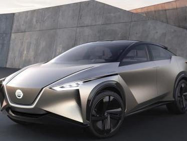 Nissan, 3 nuove elettriche per l'Auto China 2018