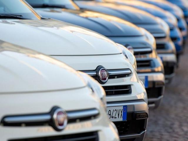 Stellantis, a Melfi una 'super linea' per quattro nuove auto elettriche