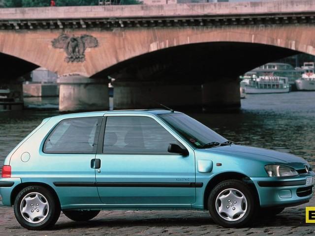 La lunga storia delle Peugeot nel settore delle elettriche