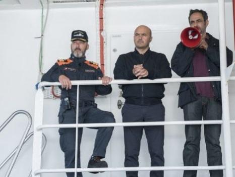 Nuovo record gli ascolti di Montalbano, l'11 febbraio anche Salvini guarda la puntata sui migranti: è polemica social