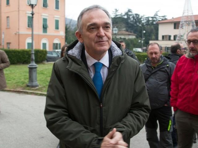 """Decreto sicurezza, il governatore toscano Rossi: """"Pronto il nostro ricorso alla Consulta"""""""