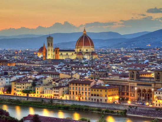 Firenze turismo congressuale: impatto economico è di 21 milioni di euro nel prossimo triennio (2018/20)