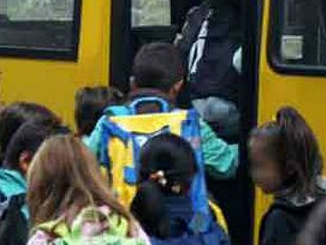 Trasporto scolastico, dalla Regione un sostegno agli studenti delle aree svantaggiate
