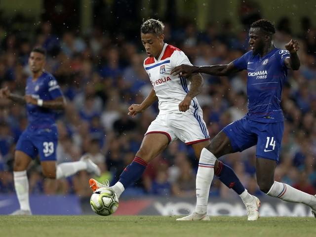 Il Milan piazza un colpo a centrocampo: in arrivo Bakayoko dal Chelsea