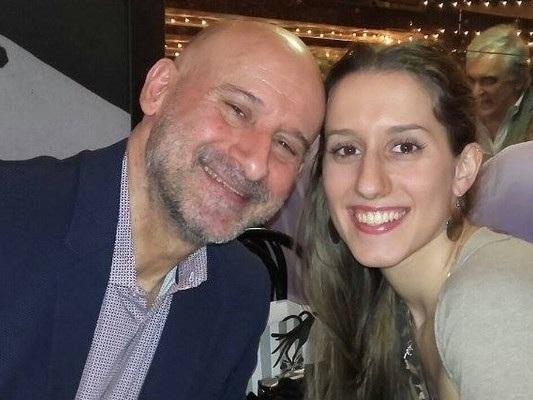 Il post di Enzo Romano alla figlia Silvia nel primo compleanno dopo il rapimento