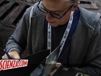 Fumetti: Rat-Oddity. intervista con Leo Ortolani