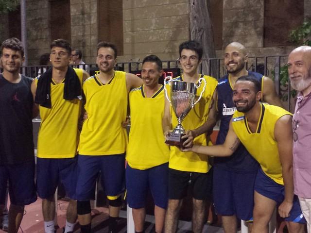Liberty Run vince il Città di Civitavecchia
