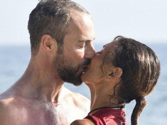 Alessia Mancini e Flavio Montrucchio: ecco che fine hanno fatto