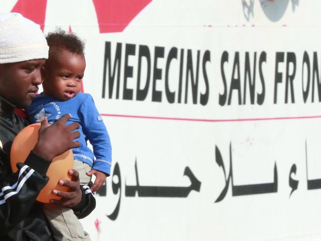 """Msf al governo: """"Bandi per gestire i campi profughi in Libia? No, grazie: facciamo da soli già da un anno"""""""