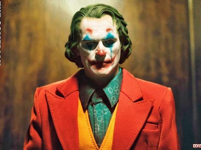 """Joker: action figure """"Toys Era"""" di Joaquin Phoenix"""