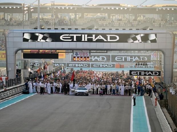 F1, Liberty Media propone una griglia di partenza a 4 auto!