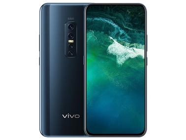 Vivo V17 Pro ufficiale: primo smartphone con 2 cam anteriori popup | Prezzo India