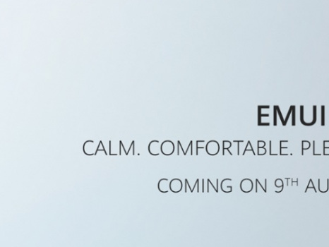 Nessun dubbio più su EMUI 10 il 9 agosto: 3 plus per smartphone Huawei e Honor