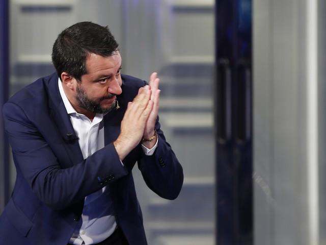 Flat tax al 15%, debito, lavoro: Salvini vuole riscrivere le regole Ue