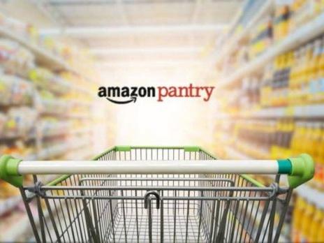Amazon Pantry chiude i battenti