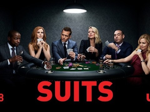 Suits 8×14 – Qualcuno lo svegli, please!