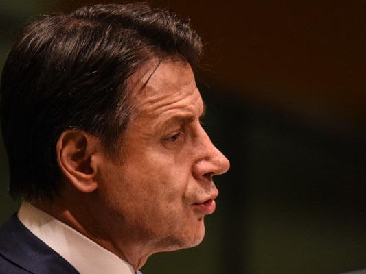 Conte assicura aSalih il sostegno italiano all'Iraq