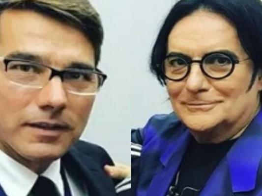 Renato Zero, chiesti un anno e quattro mesi per il figlio adottivo Roberto Anselmi Fiacchini per maltrattamenti