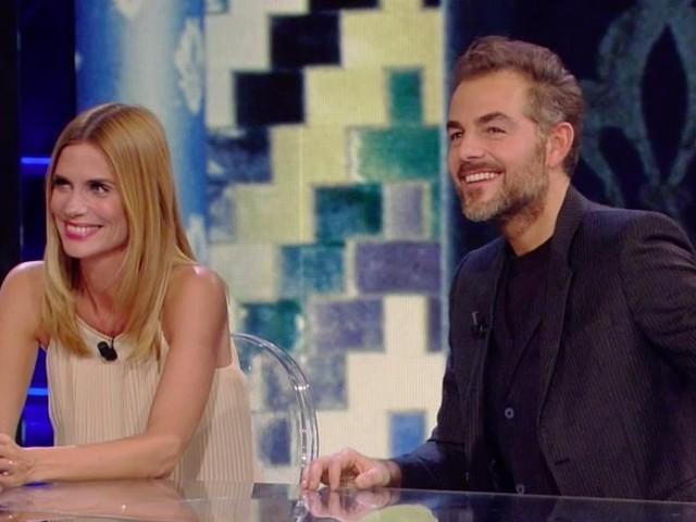 """Bossari: """"A maggio sposo Filippa. La vidi nello spot e la ospitai sempre nei miei programmi"""""""