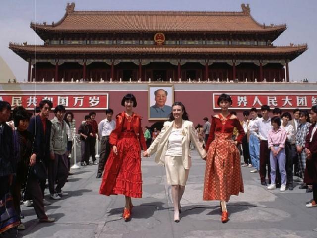 Io, testimone dello sviluppo delle relazioni tra la Cina e l'Italia