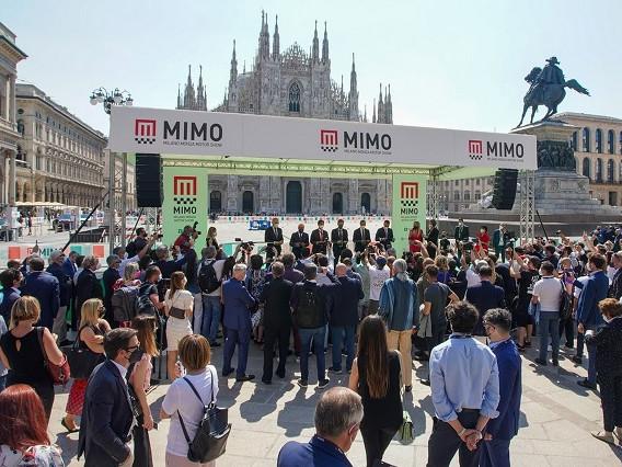 Milano Monza Motor Show: programma e novità