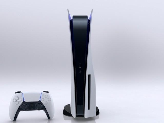 PS5 e le sue dimensioni a confronto con le altre console in un video