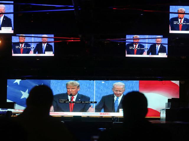 Usa 2020:Covide Hunter, scintille del dibattito