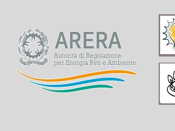 Aggiornamento dei costi energetici fino alla fine del 2019