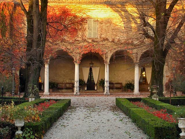 Gussola, questa sera a Villa Ferrari parte 'Note d'autunno', rassegna musicale