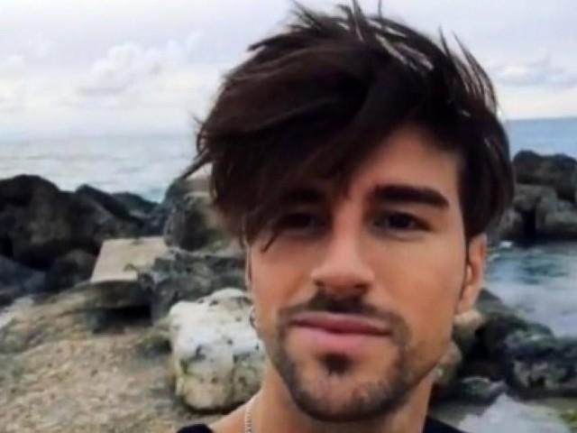 Grande Fratello vip: Andrea Damante deride Bossari sui social