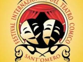 Sant'Omero, dal 23 al 25 agosto il Festival del Teatro Comico-Cabaret