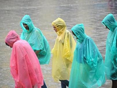 Dopo il 25 aprile in arrivo piogge e temporali
