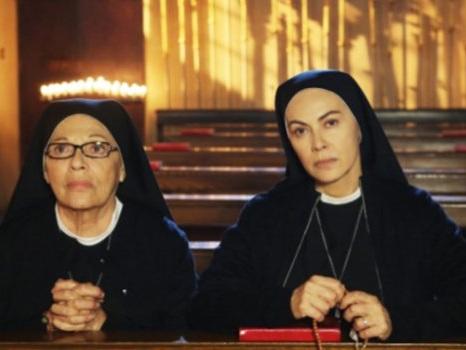 Che Dio Ci Aiuti 6 ci sarà? Il finale della quinta stagione il 21 marzo con la fuga di Suor Angela