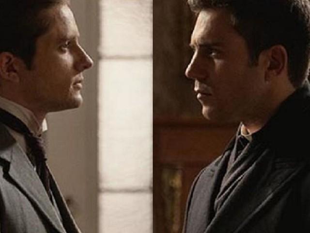 Una Vita, spoiler: Samuel rintraccia Frate Guillermo per sbarazzarsi di Telmo