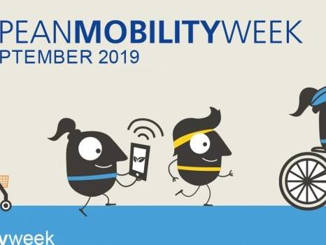 La Settimana Europea della Mobilità dal 16 al 22 settembre. Iniziative e progetti per migliorare la qualità della vita