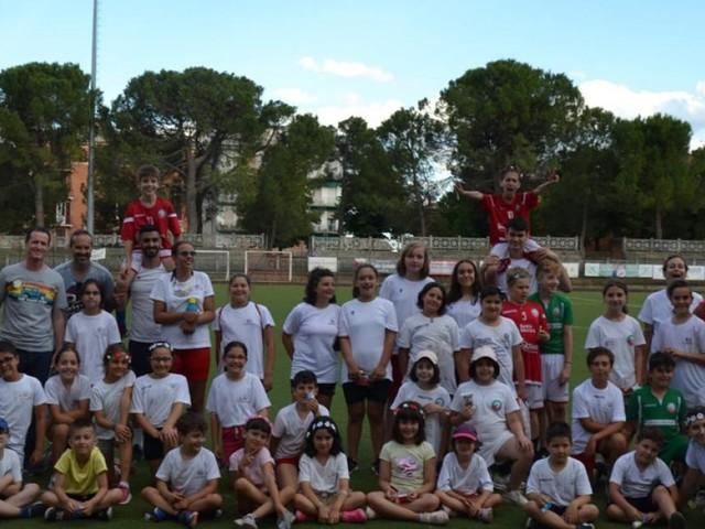"""Macerata, successo per il Camp estivo della Volley Academy: """"Esperienza da ripetere"""""""
