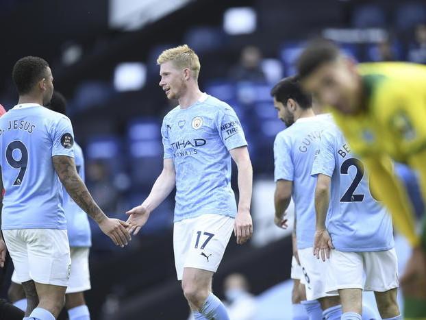 Coronavirus: City preoccupato per positività giocatore Real