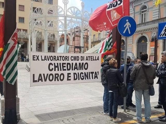 Basilicata, sindacati e imprenditori per lo sviluppo