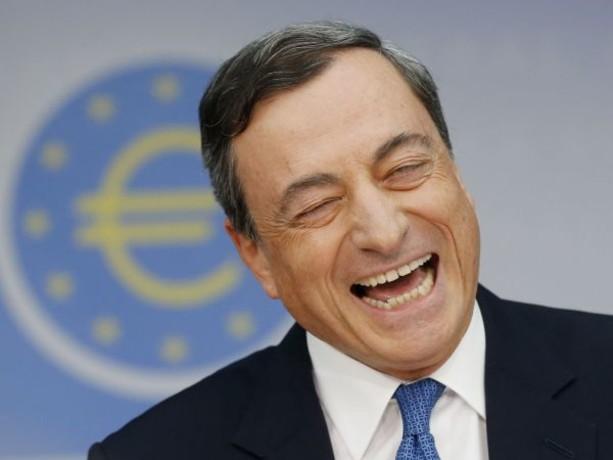 BCE e proiezioni macroeconomiche: ecco cosa si aspetta Mario Draghi