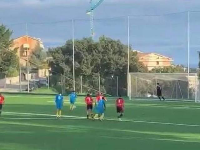 Juniores, sconfitta amara per la Sangiustese: contro il Montegiorgio è 1-2